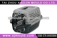 Plastic Pet Carrier Pet Flight Case pet travel carrier