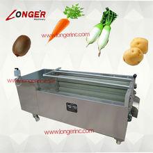 Carrot Washing Machine  Carrot Washer  potato Washing Machine