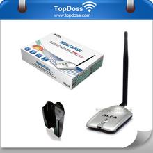 alfa awus036h 802.11g high power wireless usb adapter