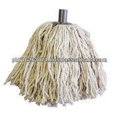 Mop Metal Socket Cotton Yarn Mop Head
