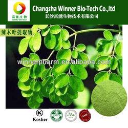 Factory Supply/ 100% Natural /Moringa oleifera Extract /leaf, seed, root, bark,pod