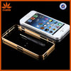 FULL ALUMINUM METAL ULTRA THIN SLIM FRAME BUMPER CASE COVER FOR IPHONE 5 5G