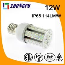 12w led corn lighting bulb 36W Pure White Waterproof IP65