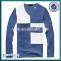 Novo estilo de moda manufactory personalizado de manga comprida de algodão orgânico t-shirt por atacado camisetas em branco