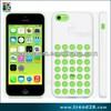 china alibaba circle design original silicone case for iphone 5c