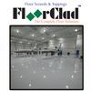 Concrete epoxy floor coating