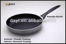 Powder Painted Deep Frying Pan