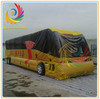 2014 New Design Car Inflatable Bouncer Combo for Sale