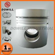 hydraulic alloy cast iron JO5E piston