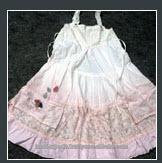 Designer Partywear fashion dress for Kids girls ti & dye formal functional dress for kids girls
