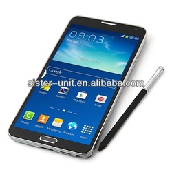 5.7 inch screen mobile phones u9000 android phone