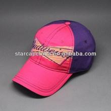 CUSTOM BASEBALL CAP EMBROIDERY