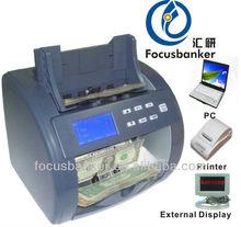 Para contar dinero Counter-MoneyCAT810