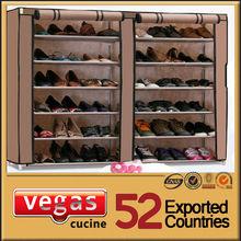 New design laminate chinese antique shoe cabinet