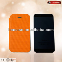 leather flip case cover for iphone 3g hot sale alibaba in uk