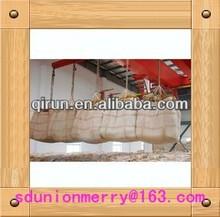 Chinese 100% vigin Polypropylene resin jumbo 2 ton bags