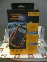 Fluke 87v True RMS Digital multimeter with temperature