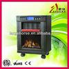 UV Fireplace heater/Wooden heater fan for car