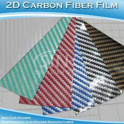 Cheap Price 2D Carbon Fiber Car Interior Used Cars