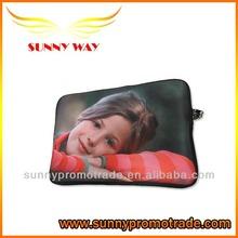 fashion soft neoprene camera/laptop case for women