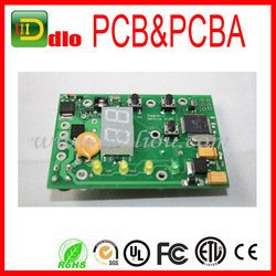 pcb assembly service factory pcb assembly service in China pcb assembly service
