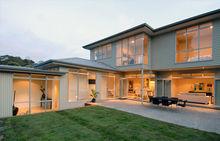Comfort in your home aluminium doors and windows
