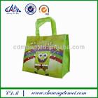 CDM Promotional Nonwoven PP Tote Bag Shopping