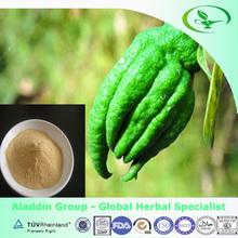 Chinese herb medicine:Fructus Citri Sarcodactylis extract