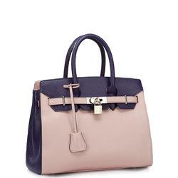 Nucelle bag women fashion handbag 2014 woman travel bag leather bag