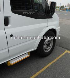 ES-S Electric Step anti skip footstep for Van and Motorhomes 250kg