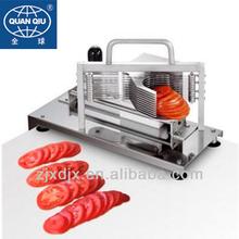 Manual tomato slicers food slicer machine