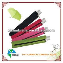 3 super mini ladies umbrella folding