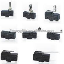 Micro limit switches,switch