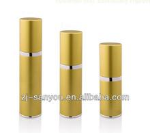 15ml,30ML,50ml,100ml airless bottle for cosmetic oil