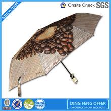 auto open close folding automatic umbrella for sun