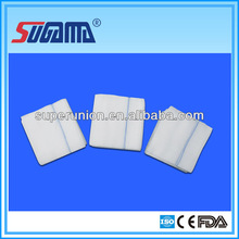surgical procedures cotton dressing pad