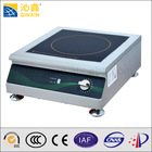commercial induction hot plate
