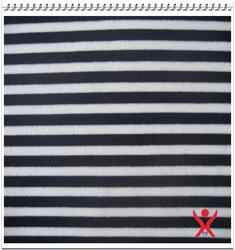 Wholesale yarn dyed feeder stripe circular knit fabric