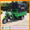 Made in China Super Price China motorcycle truck 3-wheel tricycle
