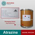 Herbicida amoniocas 1912-24-9/97% tc 90% wdg 50% sc/wp atrazina