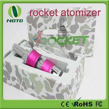 vapor e cigar DIY Nimbus rebuildable atomizer kayfun atomizer rocket