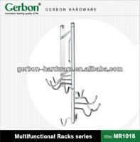 metal multipurpose rack