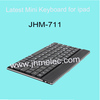Mini wireless keyboard for ipad
