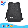 High capacity wholesale nylon backpack laptop bag For Men