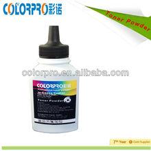 Toner powder For Canon Copier of NP-6050 G-10 black toner powder