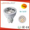 2014 New Arrival 6W Cree LED Cheap Gu10 LED Light Bulbs