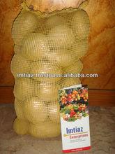 Potato Exporter from Pakistan