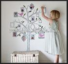 Window& Hollweeen Wall & Mirror Decorative Removable Vinyl Wall Sticker /PVC sticker