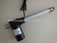 Linear Actuator massage chair dc motor 12v ce approval