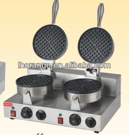 Maquina waffles continente